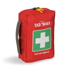 FIRST AID COMPLETE