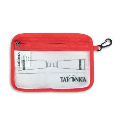 ZIP FLIGHT BAG A6 - Trousse de toilette Tatonka - Transport de liquide