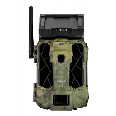 TRAIL CAM CELL SPYPOINT LINK-S  - CAMO