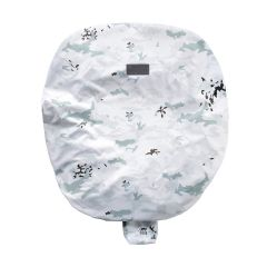 TT SNOW COVER - HOUSSE DE PROTECTION CAMO SNOW FOREST