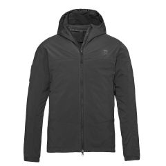 TT MAINE JACKET - Veste Softshell MAINE - Noir