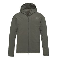 TT MAINE JACKET - Veste Softshell MAINE - Olive