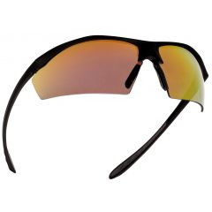 LUNETTE BOLLE SENTINEL FLASH ROUGE