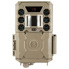 TRAIL CAMERA BUSHNELL CORE - 24MP - LEDS BLANCHES - MARRON
