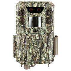TRAIL CAMERA BUSHNELL CORE DS - 30MP - LEDS BLANCHES- CAMO