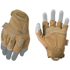 GANTS MECHANIX MITAINE M-PACT - COYOTE