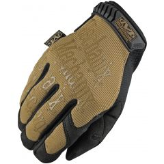 GANTS MECHANIX THE ORIGINAL - COYOTE