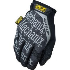 GANTS MECHANIX THE ORIGINAL GRIP - GRIS/NOIR