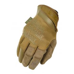 GANTS MECHANIX HI-DEXTERITY 0.5 - COYOTE