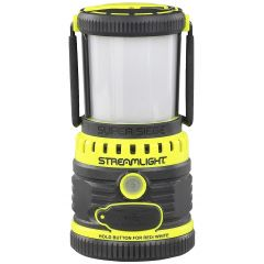 STREAM SUPER SIEGE RECHARGEABLE 220V - JAUNE